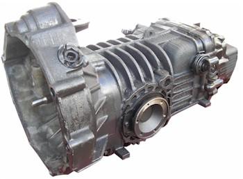T25 Gearbox 1900cc Petrol 5 Speed
